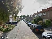 112 melding Ambulance naar IJsbaanstraat in Terneuzen