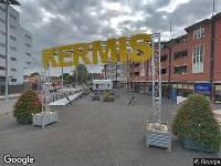 112 melding Ambulance naar Stadhuisplein in Terneuzen