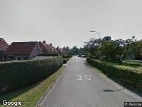112 melding Politie naar Vijzelpad in Hattem vanwege letsel