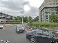 112 melding Besteld ambulance vervoer naar Johan Jongkindstraat in Amsterdam