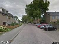 Brandweer naar Acaciastraat in Nieuwegein vanwege brand