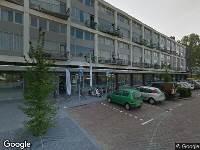 Besteld ambulance vervoer naar Admiraalsplein in Dordrecht