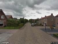 112 melding Ambulance naar Laan in Meeuwen