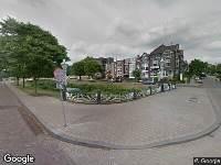 112 melding Ambulance naar De la Reijstraat in Arnhem
