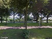 112 melding Ambulance naar Roosendaalseweg in Etten-Leur