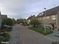 Ambulance naar H. Roland Holstlaan in Achtmaal