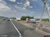 112 melding Brandweer naar Coentunnelweg in Oostzaan vanwege brand