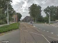 Besteld ambulance vervoer naar Jan Tooropstraat in Amsterdam