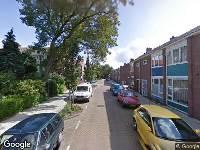 112 melding Ambulance naar Van der Vijverstraat in Amsterdam