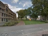 112 melding Ambulance naar Arbergstraat in Helmond