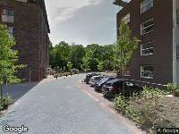 112 melding Ambulance naar Platteelhof in Ede