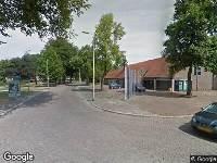 112 melding Ambulance naar Develweg in Zwijndrecht