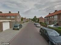 112 melding Ambulance naar Pijlkruidstraat in Arnhem