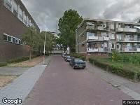 112 melding Ambulance naar Fagelstraat in Arnhem