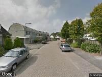 112 melding Ambulance naar Penningkruid in Asten
