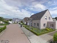 112 melding Ambulance naar Liduinapark in Hulst