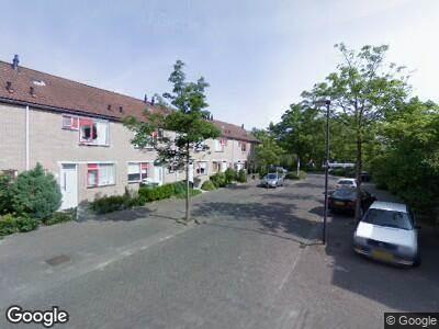 Ambulance naar Korenmolen in Hoorn