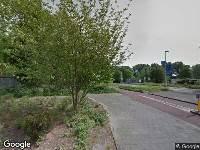 112 melding Traumahelikopter naar Ring in Pernis Rotterdam