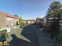 112 melding Brandweer naar Johannes Vermeerstraat in Heesch vanwege brand