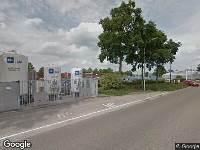 112 melding Besteld ambulance vervoer naar De Run in Veldhoven