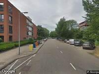 112 melding Ambulance naar Arent Janszoon Ernststraat in Amsterdam