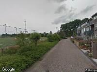 112 melding Besteld ambulance vervoer naar Zonnesingel in Volendam
