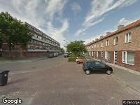 112 melding Ambulance naar Jan Pieterszoon Coenstraat in 's-Hertogenbosch