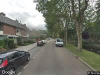 Ambulance naar Mozartlaan in Waddinxveen