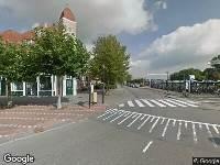Ambulance naar Nes in Schagen