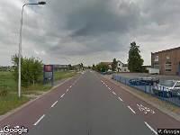 112 melding Ambulance naar Polseweg in Huissen