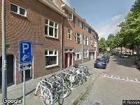 112 melding Ambulance naar Van Noremborghstraat in 's-Hertogenbosch