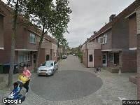 112 melding Ambulance naar Schijndelstraat in Arnhem
