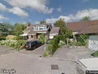 112 melding Ambulance naar Kruitmolenlaan in Middelburg