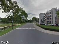 112 melding Ambulance naar Het Wielsem in 's-Hertogenbosch