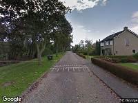 112 melding Ambulance naar Juliana van Stolbergstraat in Veen