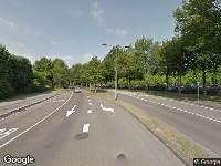 Ambulance naar Hilvarenbeekseweg in Tilburg