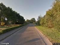 112 melding Besteld ambulance vervoer naar Muntlaan in Grave