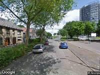 112 melding Ambulance naar Nieuwedijk in Pernis Rotterdam