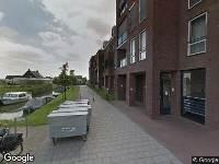 Ambulance naar Het Endhof in Poeldijk