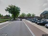 112 melding Ambulance naar Wilhelminaplein in Best