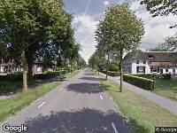 112 melding Ambulance naar Pastoor van Winkelstraat in Schaijk
