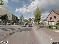112 melding Ambulance naar Laar in Nistelrode