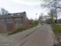 112 melding Ambulance naar Arendsweg in Alkmaar