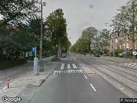 Brandweer naar Arubastraat in Amsterdam vanwege reanimatie
