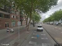 112 melding Ambulance naar Slotermeerlaan in Amsterdam