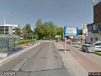 112 melding Ambulance naar Dr. Deelenlaan in Tilburg