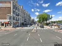112 melding Ambulance naar Amsteldijk in Amsterdam
