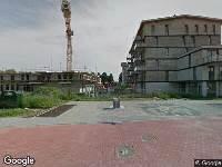 Brandweer naar Koningin Julianastraat in Krimpen aan den IJssel