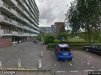 Ambulance naar Wilgenhorst in Waddinxveen