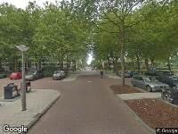 112 melding Ambulance naar Egelenburg in Amsterdam